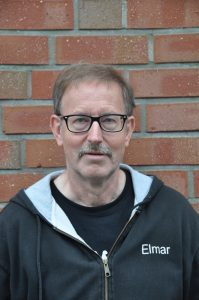 Elmar Schneider